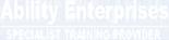 Ability Enterprises
